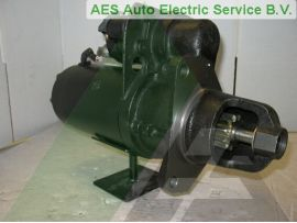 Startmotor AES new vv 0001.372.001 Mercedes 12.130.104