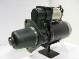 Startmotor AES new 24V - 6.2KW Mercedes 11T 12.130.110