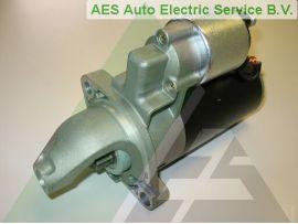 Startmotor rebuilt 12V - 1.4kW Audi 2.6/2.8 vv 0001108113 12.130.129