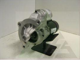 Startmotor OE new Valeo 12V - 1.4kW Citroen/Peugeot 12.130.134