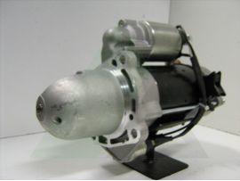 Startmotor rebuilt Bosch 24V - 4kW Mercedes 12.130.135