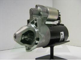 Startmotor rebuilt Bosch 12V - 1KW Smart 12.130.136