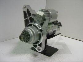 Startmotor OE new Valeo 12V - 1.1KW VW/Audi 1.2/1.4(16v)/1.6FSI/2.0FSI 12.130.147