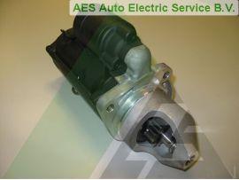 Startmotor AES new 24V - 4KW DAF vv. 0001231012 12.130.151