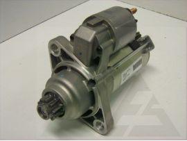 Startmotor OE new Valeo 12V - 1.1KW VAG 12.130.154