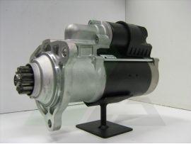 Startmotor rebuilt Bosch 24V - 5.5kW Scania P,G,R,T Series 12.130.156