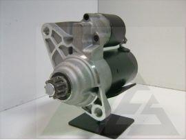 Startmotor AES new 12V - 1.1kW VAG 12.130.157