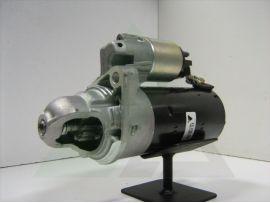 Startmotor rebuilt Bosch 12V - 2.2KW VAG 2.7/3.0 TDI 12.130.160