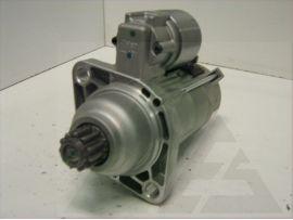 Startmotor OE new Valeo 12V - 2.0KW VAG 2.0TDi 16V 12.130.172