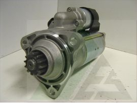 Startmotor rebuilt Bosch 24V - 5.5kW DAF 12.130.177
