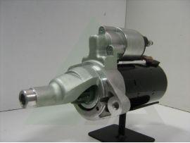 Startmotor AES new 12V - 2.0kW VAG 12.130.181