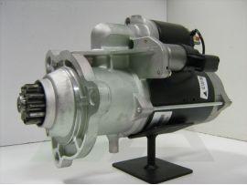 Startmotor rebuilt 24V - 5.5kW Mercedes /Man 12.130.184