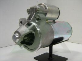 Startmotor rebuilt 12V - 2.0kW Ford Focus / C-Max 1.8TDCi 04- 12.130.206