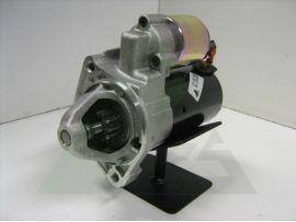 Startmotor Bosch rebuilt 12V - 1.1kW Ford Fiesta / Ka 1.3/1.6 12.130.208