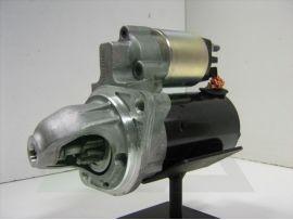 Startmotor rebuilt Denso 12V - 1.2kW BMW 1/3/X3/Z4 2004- 12.130.214