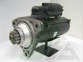 Startmotor rebuilt 24V - 5.5kW DAF XF / CF Serie 12.130.217