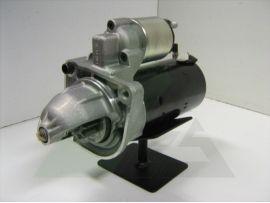 Startmotor rebuilt Bosch 12V - 2.5kW Citroen/Fiat/Peugeot D 2006- 12.130.218