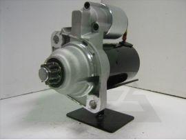 Startmotor AES new 12V - 1.1kW VAG 1.6/1.8/2.0 Benzine 12.130.220