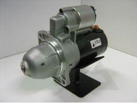 Startmotor rebuilt Bosch 12V - 1.1kW Lombardini / Ruggerini 12.130.221