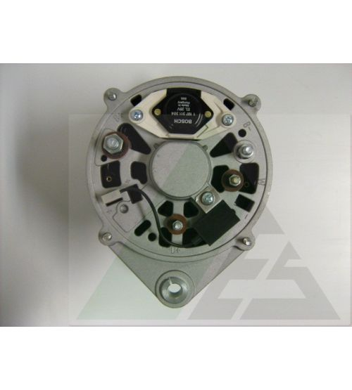 Dynamo AES new 28V - 55A SCANIA 036.280 12.201.038