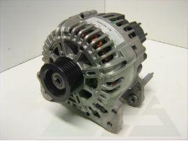 Dynamo OE new Valeo 14V - 110A VW/Audi FSI/TSI L-DFM 12.201.060