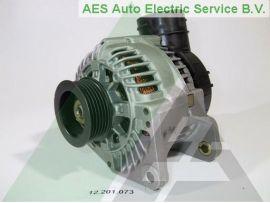 Dynamo AES Rebuilt 14V - 120A Audi / VW vanaf 94- 12.201.073