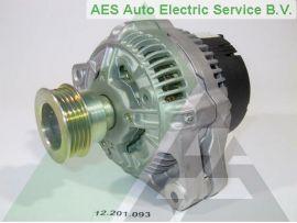 Dynamo 14V - 70A Audi 80/100 vv 0120 485 047 12.201.093