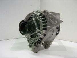 Dynamo OE new Bosch 14V - 90A VAG L-DFM aansl. 12.201.115