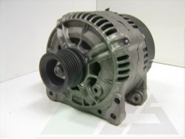 Dynamo rebuilt 14V - 120A Audi/VW D+/DF 12.201.132