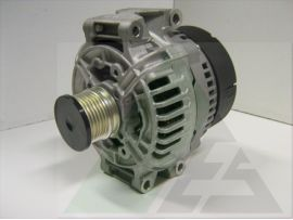 Dynamo AES new 14V - 115A Mercedes + INA 12.201.136