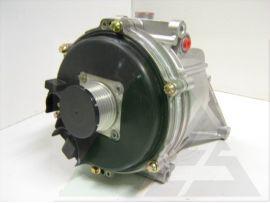 Dynamo rebuilt 14V - 150A MB CDI (Watercooled) L-DFM + INA (6-ribs) 12.201.140