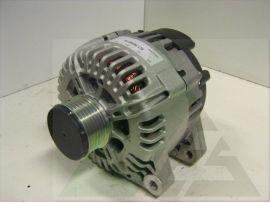 Dynamo OE new Valeo 14V - 150A VLP PSA HDI (b/st L DF) 12.201.144