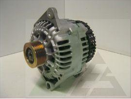 Dynamo AES new 12V - 95A Citroen/Fiat/Peugeot B+/D+ 12.201.150
