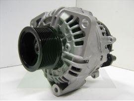 Dynamo AES new 24V - 110A MAN W/L/15/S/DFM 12.201.169