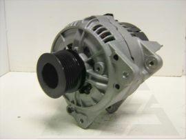 Dynamo AES new 12V - 120A VW D+/W 4 punts 12.201.180