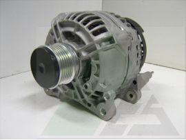 Dynamo AES new 12V - 140A AUDI/VW/SEAT L-DFM + VLP 12.201.185
