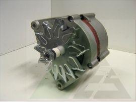 Dynamo AES new 28V - 55A Deutz/Steyr B+/D+/W dustproof 12.201.186