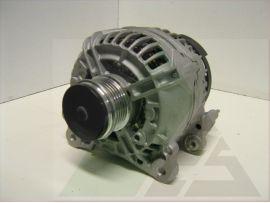 Dynamo AES new 14V - 140A Audi/VW/Skoda L-DFM + VLP 12.201.190