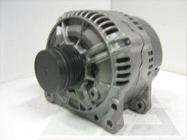 Dynamo AES new 14V - 120A VAG D+ B+ DF + VLP 12.201.192