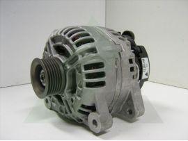 Dynamo OE new Bosch 14V - 150A Citroen/Peugeot COM aansluiting 12.201.199