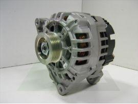Dynamo AES new 14V - 90A VW/Audi (10 v 6) L-DFM 12.201.210
