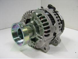 Dynamo rebuilt Bosch 14V - 150A Ford 1.8TDCI 06- L-DFM 12.201.213