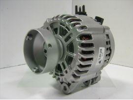 Dynamo rebuilt 12V - 150A Ford 1.8TDCI /lin aansl. 12.201.215