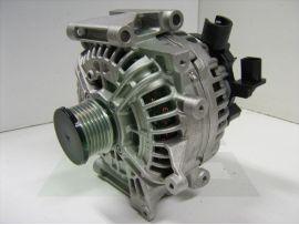 Dynamo AES new 14V - 200A Blokm. Mercedes COM/DFM + INA VLP 12.201.219