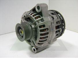 Dynamo OE new Bosch 14V - 85A Smart 0.8CDI L-DFM 12.201.221