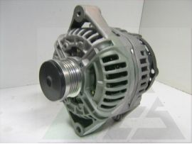 Dynamo AES new 14V - 120A Opel Astra B+/D+ VLP 12.201.229