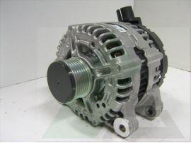 Dynamo OE new Bosch 14V - 150A Ford TDCI 07-/Landrover Freelander Lin aansl. 12.201.235