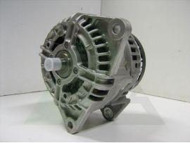 Dynamo rebuilt Bosch 14V - 140A Iveco L-DFM VLP 12.201.257