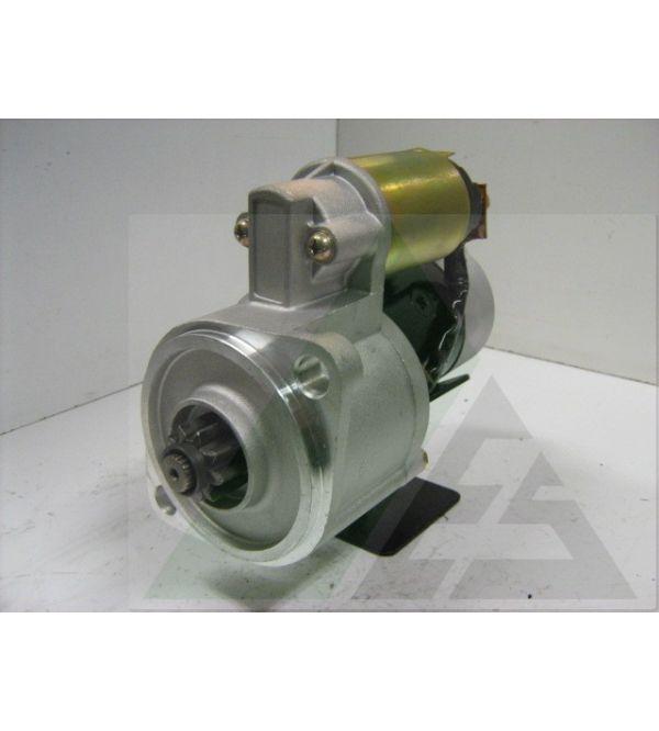 Startmotor 12V - 1.8kW Isuzu Diesel AUS-103