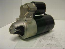 Startmotor Letrika/Iskra 12V - 0.9KW 9T IS0519